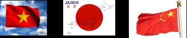 Nhật Bản đang thúc đẩy mạnh đầu tư vào Việt nam thay vì Trung Quốc